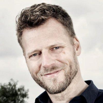 de verhalenmakerij - Erik Wouda